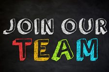 now hiring Youth Services Coordinator