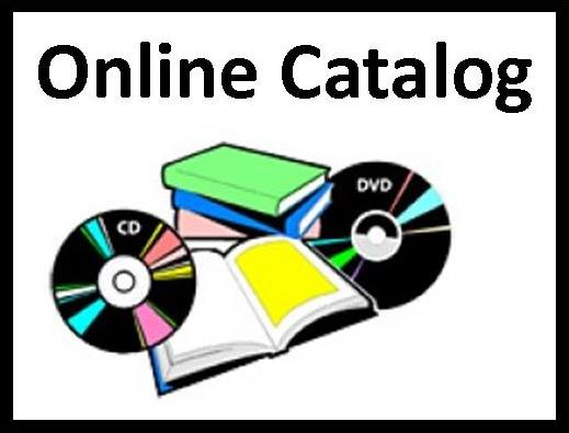 Search the Online Catalog