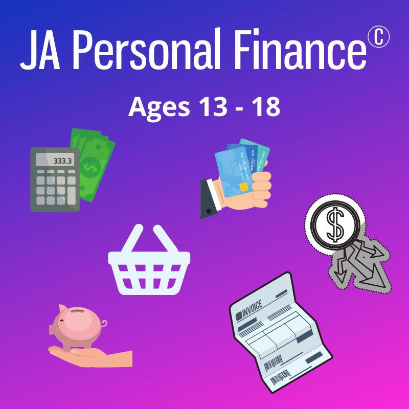 Junior Achievement Personal Finance