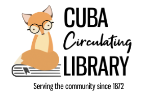 Cuba Circulating Library