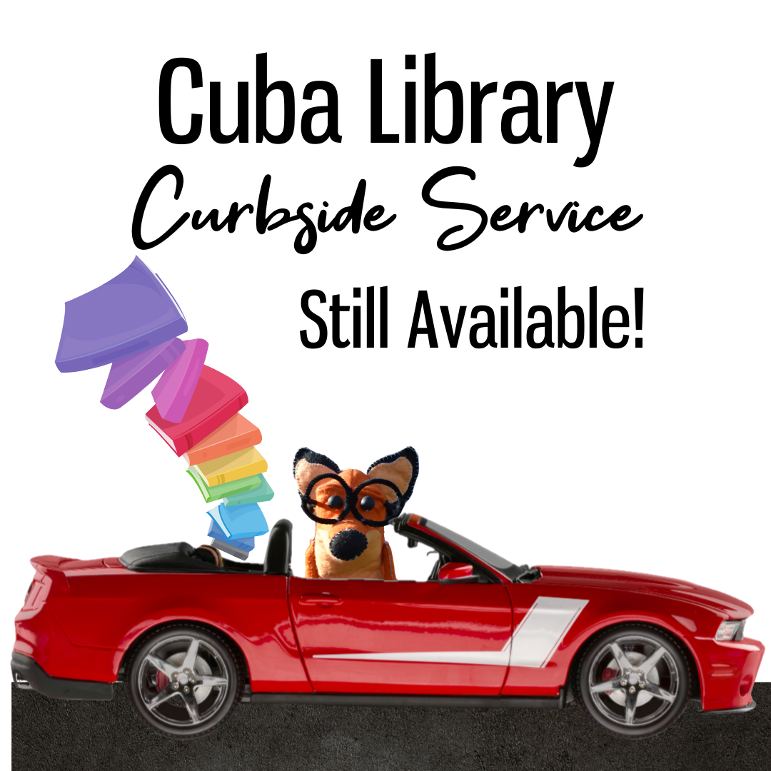 Curbside Pickup Available – How It Works