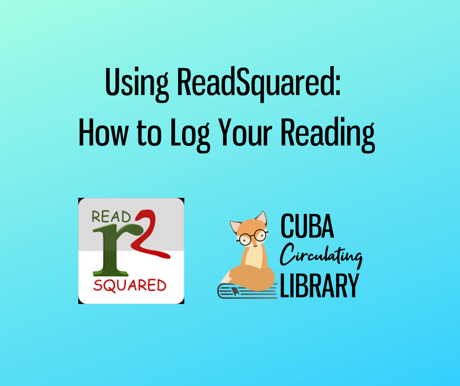 Using ReadSquared
