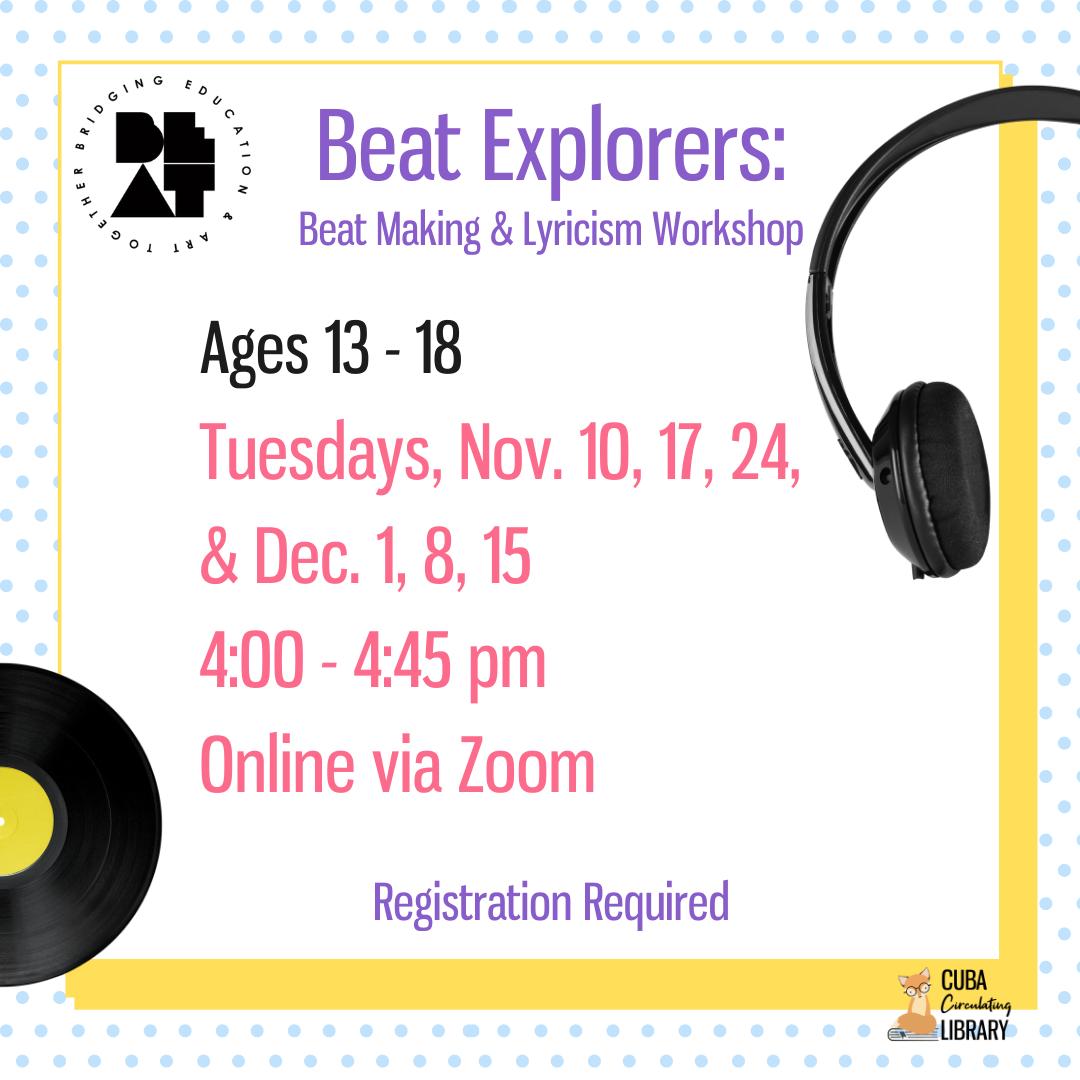 Beat Explorers