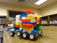 Lego Club,...