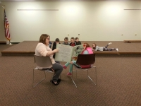 After School Story Hour January 31, 2017