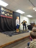 Bubble Mania April 1, 2017