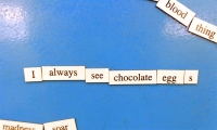 Magnetic Poetry 2017 Poem 5