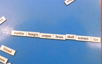 Magnetic Poetry 2017 Poem 10