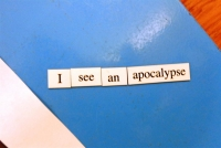 Magnetic Poetry 2017 Poem 11