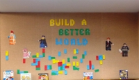 Build a Better World Summer Reading Bulletin 2017