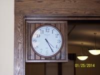 """New"" Clock"