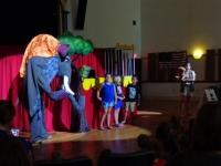 MadCap Puppets July, 19, 2017