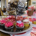Love Your Library Book & Bake Sale 2019