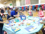 Dr. Seuss Day @ Cuba Elementary 2019