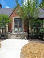 Library Renovation, June 2014