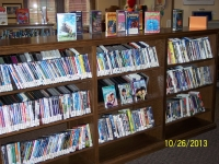Juvenile DVDs