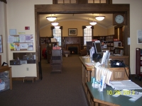 Looking into Original Library