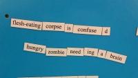 Teen Patron Poem 6 - April 15, 2015