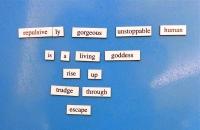 Poem - April 6, 2016