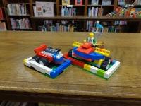 Lego Club April 2016