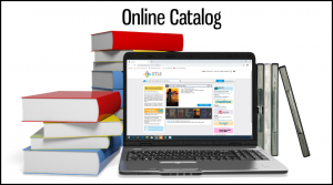 StarCat online library catalog link