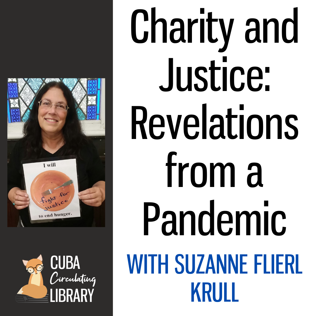 Charity & Justice: Revelations From a Pandemic