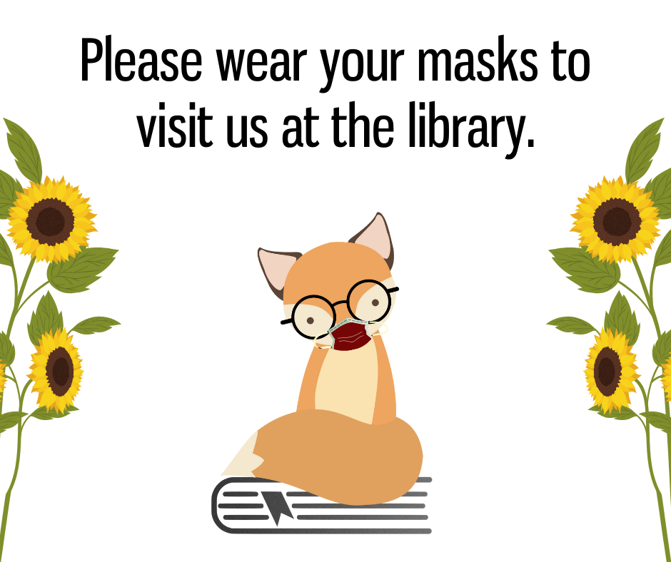 Mask Up Please