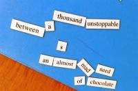 Magnetic Poetry 2017 Poem 2