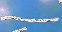 Magnetic Poetry 2017 Poem 4