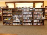 DVDs & Periodicals