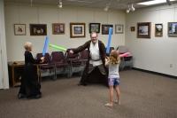 Jedi Academy August 10, 2017