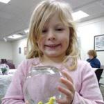 Crafternoons - DIY Snowglobes 12.26.18