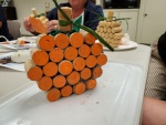 wine cork pumpkins 9.19.19
