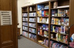 Christian fiction, Board Games, & Children's Holiday titles