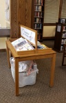 Monthly Book Display