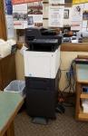 Copier/Printer/Fax Machine