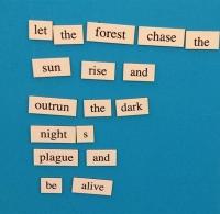 Teen Patron Poem 11 - April 23, 2015