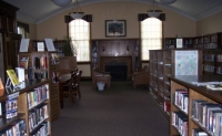Original Part of the Library